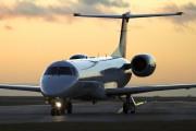 LX-LGZ - Luxair Embraer ERJ-145 aircraft