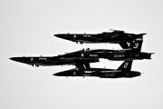 163435 - USA - Navy : Blue Angels McDonnell Douglas F/A-18C Hornet aircraft