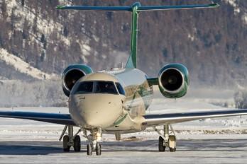 G-SHSI - TAG Aviation Embraer ERJ-135 Legacy 600