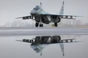 16 - Bulgaria - Air Force Mikoyan-Gurevich MiG-29A aircraft
