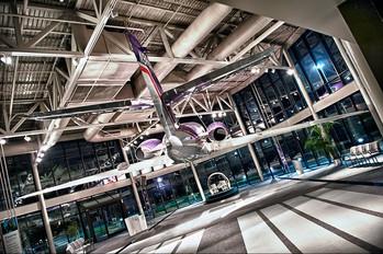 N9FE - FedEx Federal Express Dassault Falcon 20DC Mystère