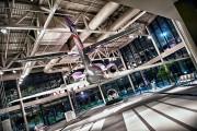 N9FE - FedEx Federal Express Dassault Falcon 20DC Mystère aircraft
