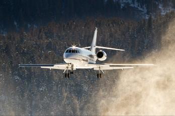 CS-DFF - NetJets Europe (Portugal) Dassault Falcon 2000 DX, EX