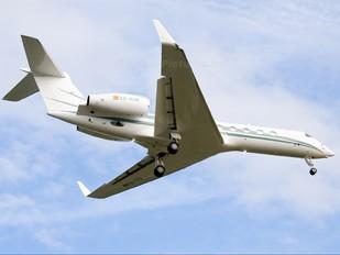 EC-KUM - TAG Aviation Gulfstream Aerospace G-V, G-V-SP, G500, G550