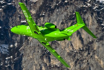 D-IEEN - GreenBird Cessna 510 Citation Mustang