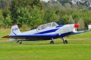 SP-EHG - Private Zlín Aircraft Z-526F aircraft