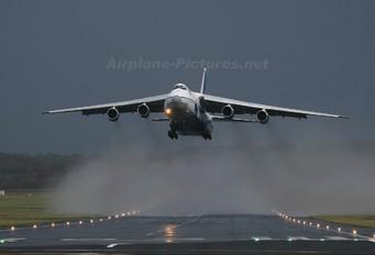 RA-82075 - Polet Flight Antonov An-124