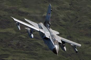 45+64 - Germany - Air Force Panavia Tornado - IDS