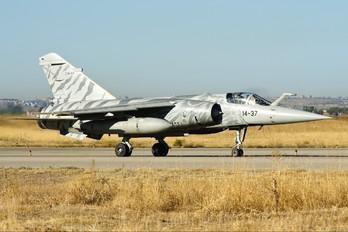 C.14-64 - Spain - Air Force Dassault Mirage F1M