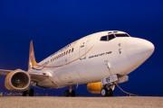 G-STRF - Iceland Express Boeing 737-700 aircraft
