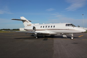 VH-MEP - Private Hawker Beechcraft 800XP