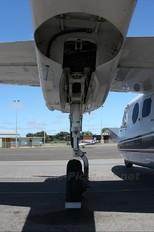 VH-UJX - Private Aero Commander 500