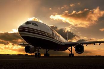 EI-SAF - DHL Cargo Airbus A300F