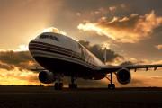 EI-SAF - DHL Cargo Airbus A300F aircraft