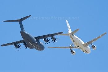 EC-404 - Airbus Military Airbus A400M