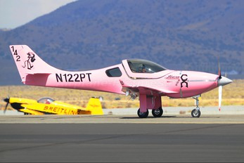 N122PT - Private Lancair 235