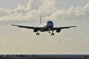 N579JB - JetBlue Airways Airbus A320
