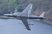 ZG505 - Royal Air Force British Aerospace Harrier GR.9 aircraft