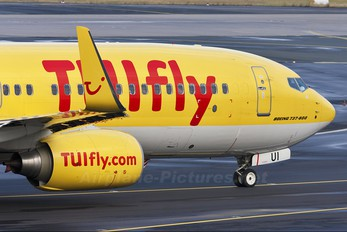 D-ATUI - TUIfly Boeing 737-800