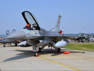 86-0069 - Turkey - Air Force General Dynamics F-16C Fighting Falcon