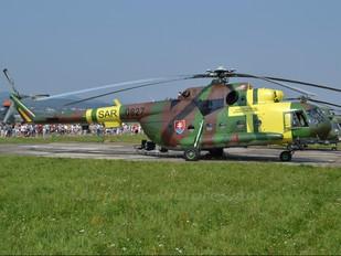 0827 - Slovakia -  Air Force Mil Mi-17
