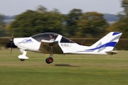 F-JPMJ - Private TL-Ultralight TL-2000 Sting Carbon aircraft