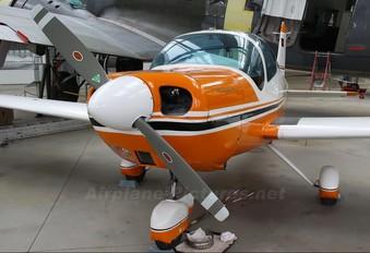 D-EFJL - Private Bolkow Bo.209 Monsun