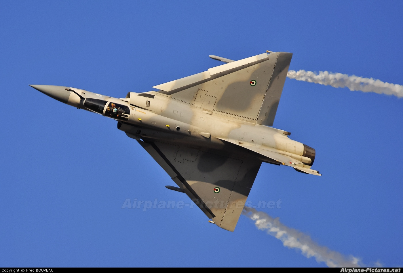 United Arab Emirates - Air Force 740 aircraft at Dubai Intl