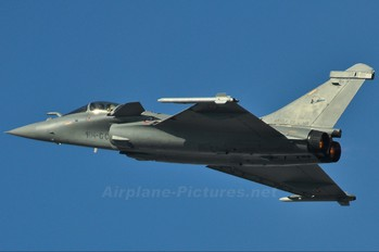 124 - France - Air Force Dassault Rafale C