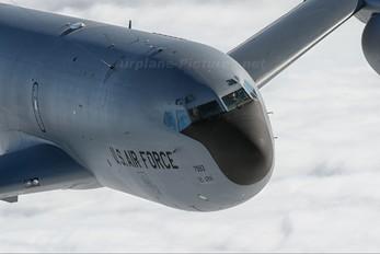 63-7993 - USA - Air National Guard Boeing KC-135R Stratotanker