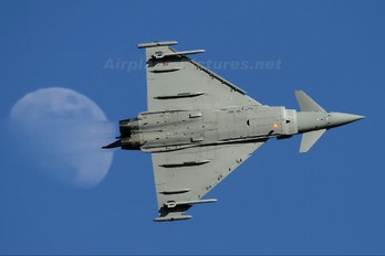 - - Italy - Air Force Eurofighter Typhoon S