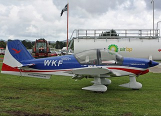 ZK-WKF - Private Alpha Aviation 160A