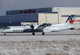C-GGOF - Air Canada Express de Havilland Canada DHC-8-400Q / Bombardier Q400