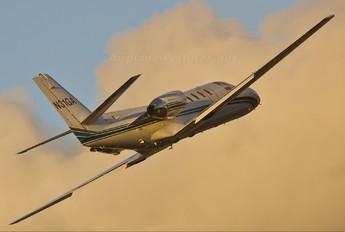 N31GA - Private Cessna 550 Citation II