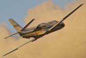 N31GA - Private Cessna 550 Citation II aircraft