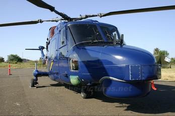 S-142 - Denmark - Navy Westland Lynx Mk.86