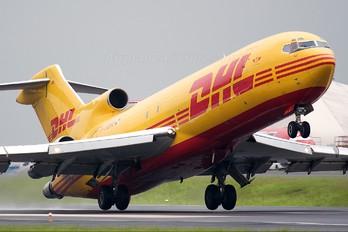 HP-1710DAE - DHL Cargo Boeing 727-200F (Adv)