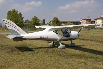 I-8585 - Private FlyItalia MD3 Rider
