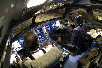 EC-FNR - Iberia Airbus A320