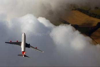 G-VELD - Virgin Atlantic Airbus A340-300