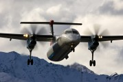 OE-LGM - Austrian Airlines/Arrows/Tyrolean de Havilland Canada DHC-8-400Q Dash 8 aircraft