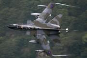 ZG733 - BAe Systems Panavia Tornado GR.4 / 4A aircraft