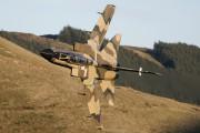 ZH917 - BAe Systems Panavia Tornado GR.4 / 4A aircraft