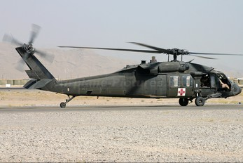 80-24511 - USA - Army Sikorsky UH-60A Black Hawk