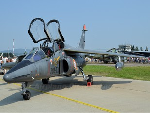 E41 - France - Air Force Dassault - Dornier Alpha Jet E