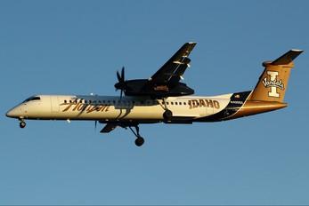 N400QX - Horizon Air de Havilland Canada DHC-8-400Q / Bombardier Q400