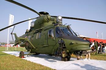 0819 - Poland - Army PZL W-3PL Głuszec