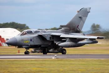 ZG750 - Royal Air Force Panavia Tornado GR.4 / 4A
