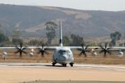 166762 - USA - Marine Corps Lockheed KC-130J Hercules aircraft