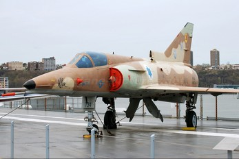 999734 - Israel - Defence Force Israel IAI F-21A Kfir
